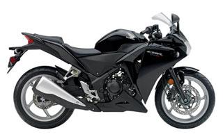 Мотоцикл Honda CBR 250 R 2011 года
